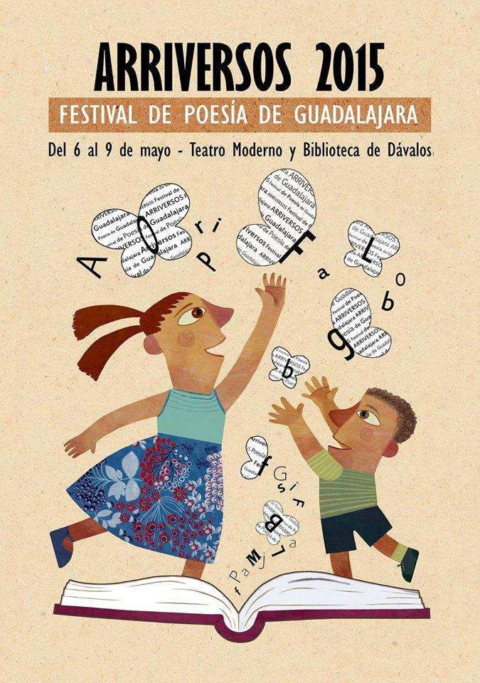 Cartel festival guadalajara